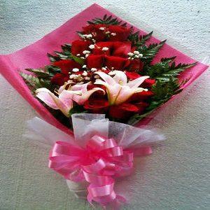 hand bouquet cikarang